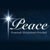 Peace: Promised, Proclaimed, Provided